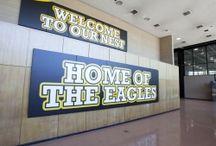 Educational Institution Flooring | School Floors / School & University Flooring Options