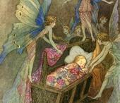 Fairies Unit / by Nikki Rosenzweig Hinkle