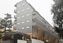 VENDITA - Attico su due livelli / San Siro, Via Pianella, in zona ricca di verde e ben servita, proponiamo in vendita con incarico in esclusiva un bellissimo attico con terrazzo di recente costruzione.