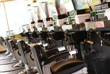 Barberia arredamento