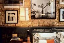 apartment/House ideas