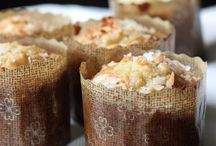 Top of the muffin to you! / Muffins / by Brittany Kay