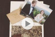 photo albums & prints