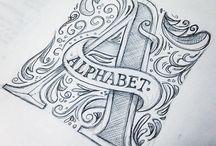 calligráfia