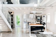 lofts
