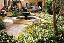 American Colony Hotel, Jerozolima tak piękne.