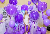 Balon süslemeleri