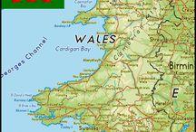 Traveling / Australia, Wales, Ireland ect