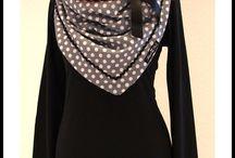 Schals und Accessoires