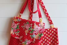 tašky / patchworkové tašky