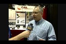 Cars with CCInserts / Power of Authority