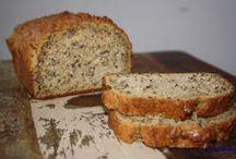 Brood en cake recepten