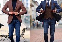 pánský styl