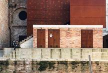 Misericordia's Architecture