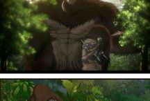 Attack on Titan fuuny xD