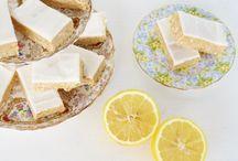 slices / tarts