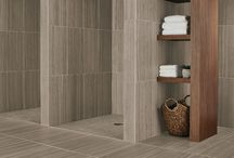 Java Joint Porcelain Tile by Crossville / Inspired by the bold blends and smooth creams of coffees, Java Joint indulges on neutral colors with soft striations reminiscent of cappuccinos and espressos. Visit our website to learn more about Java Joint: http://bit.ly/JavaJoint