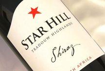 Star Hill Wine at Ten Bompas / Star Hill Wine Pairing Evening at Ten Bompas