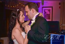 Bride & Groom's First Dance Shots