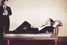 Cumberbatch, Sherlock whatever <3 / Benedict Cumberbatch   Sherlock