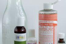 HOME MADE LIQUID HAND SOAP