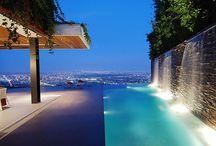 LA Homes (Architecture)