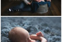 My Work / Indiana Newborn Photographer / by Kayte Patterson