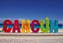 Cancun - Playa Del Carmen - Mexico