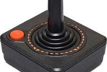 Oldskool video games