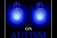 Autism/Asperger's Syndrome / by Sheree Godwin