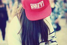 Cap´s OBEY