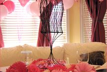 Baby Shower Ideas / by Brittany Constant