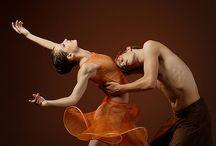 costumi per i ballerini