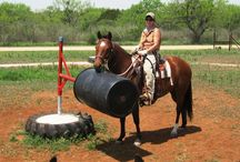Horse Hope / Ideas for training, trail courses, health care, or just anything horse that will help horse owners.