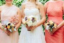 Daylin's wedding  / by Dana Farias