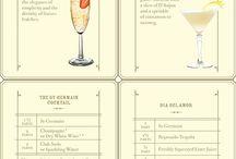 Dryck / Drinkar & vin tips