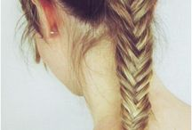 Hair and beauty / I want