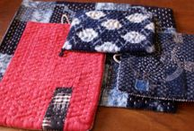 pot holders and coasters