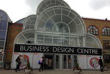 New Designers Exhibition / New Designers Part 1 Exhibition