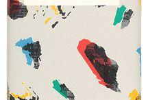Print & Pattern- Product / by Elizabeth Bruemmer