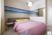 ARTIDOM | Bedrooms | Дизайн спальни