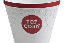 Popcorn Gadgets / by GH Cretors