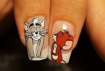 paws & claws ;)