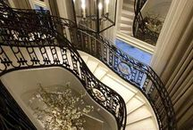 Decor - Stairways / by Angie Allen