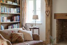 Medieval Living Room / Medieval Living Room