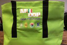Borse personalizzate - AFIDOP / Borse realizzate per Afidop