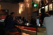 Nic's of Beverly Hills / Happy Hour, Food and Mezcal