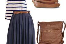 Beautiful skirts