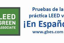 Leed Green Associate En Español!