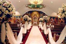 Arreglos para boda